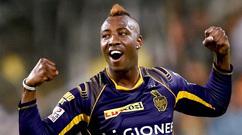 Andre Russell is a key member in the KKR setup