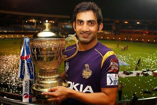 Image result for gautam gambhir ipl Sportskeeda