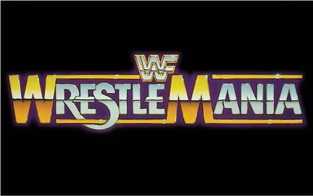 WrestleMania is here once again
