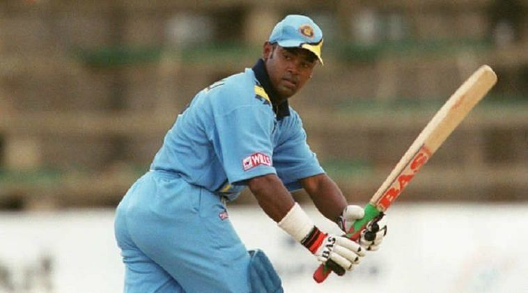 Kambli failed to live up to his immense talent