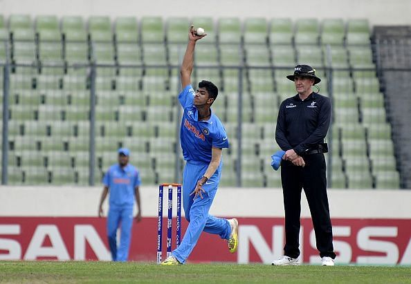 FINAL - ICC Under 19 World Cup