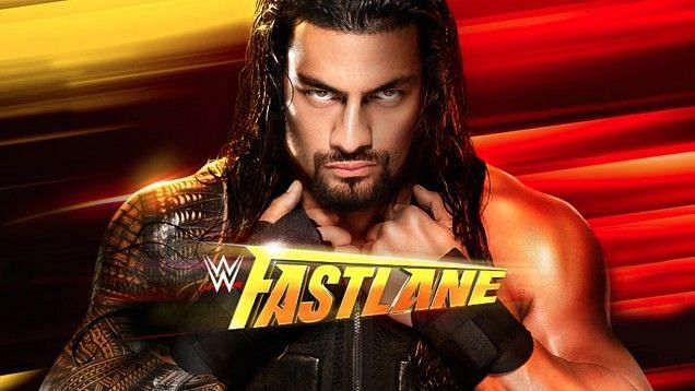 Fastlane made its debut back in 2015