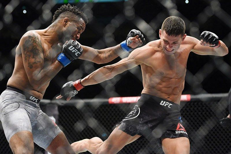 Tom Duquesnoy stuttered to a questionable win over Terrion Ware