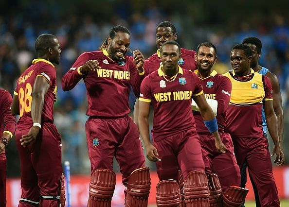West Indian players will be paid up to double their regular salary