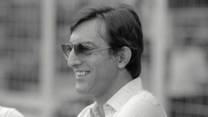 Pataudi Junior was forced to do away with his princely title