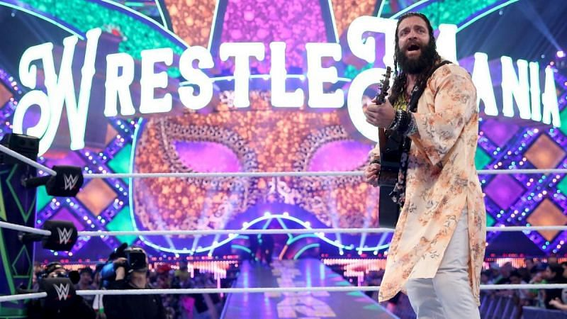 This may be the direction WWE is heading in for now