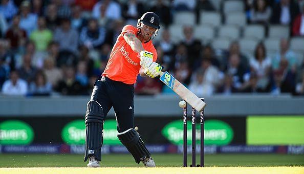 England v New Zealand - NatWest International Twenty20