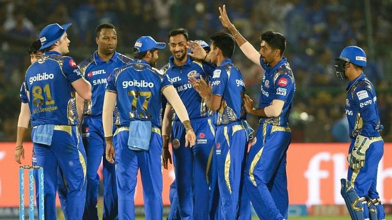 Can Mumbai Indians perform the Houdini act once again?