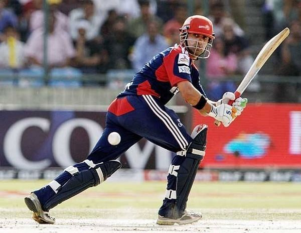 Gautam Gambhir DD IPL Cricket