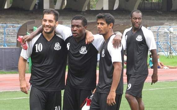 Mohammedden FC