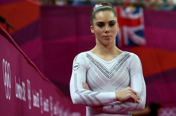 Olympics Day 9 - Gymnastics - Artistic