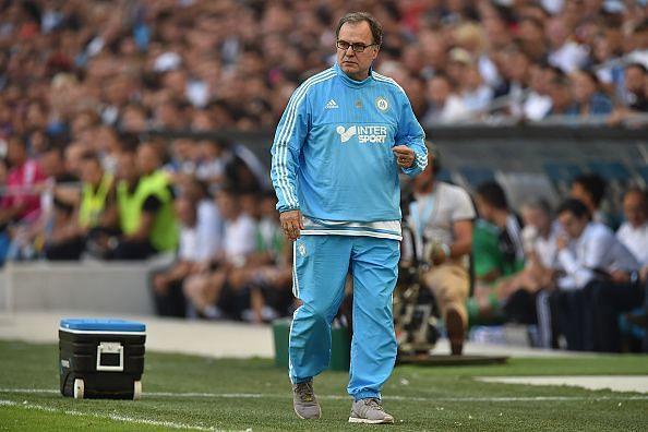 Olympique de Marseille v Juventus FC - Preseason Friendly