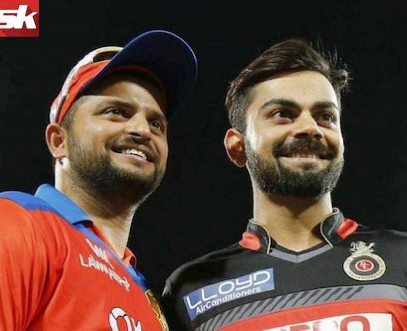 suresh-raina-vs-virat-kohli-highest-run-scorer-in-ipl