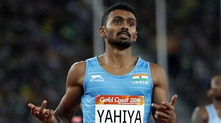 Athletics at CWG 2018 : A promising future ahead for Muhammad Anas