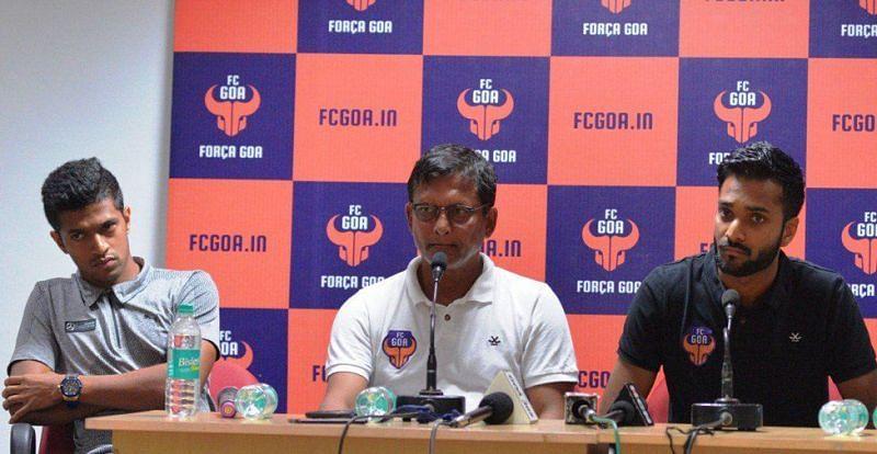 Goa were more pragmatic and less adventurous against ATK