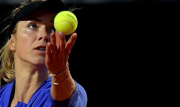 TENNIS-WTA-ITALY