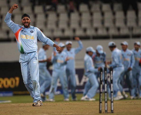 India v Pakistan - ICC Twenty20 World Championship