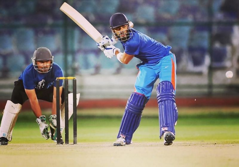 Will Chopra get his chance in the playing XI this year?