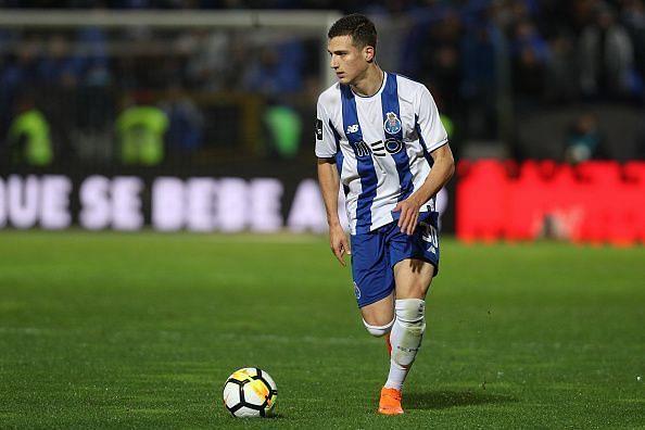 Pacos de Ferreira v Porto - Primeira Liga