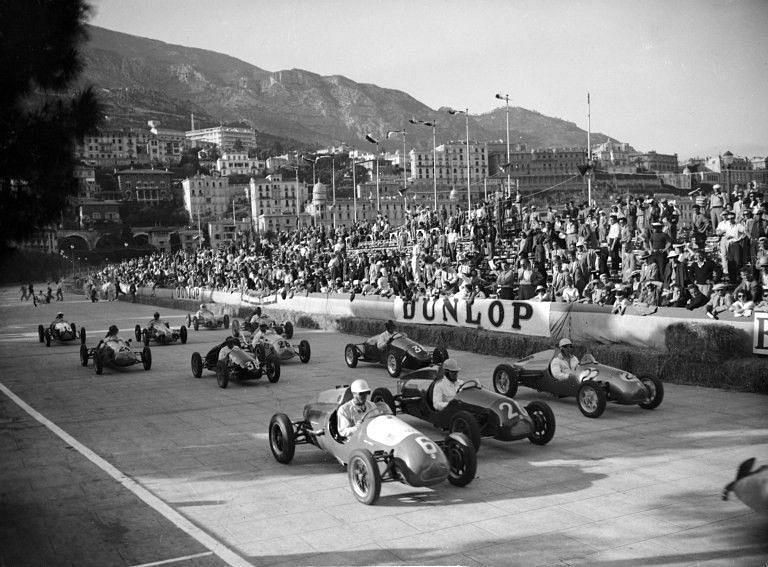 1950 Monaco GP