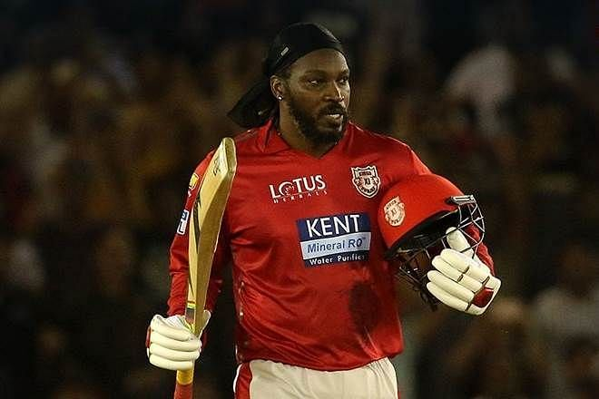 Chris Gayle has been excellent for Kings XI Punjab
