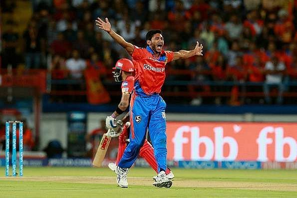 Image result for basil thampi ipl