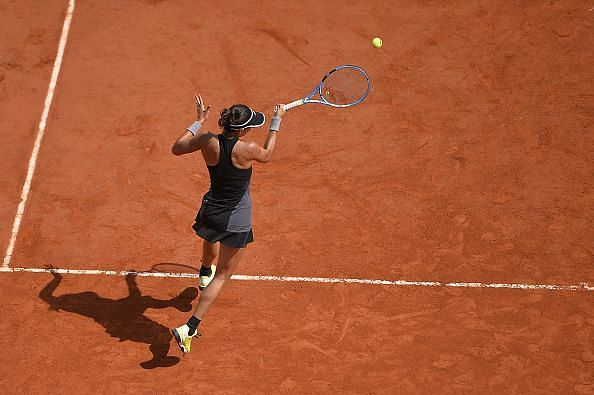 2018 French Open - Day Five