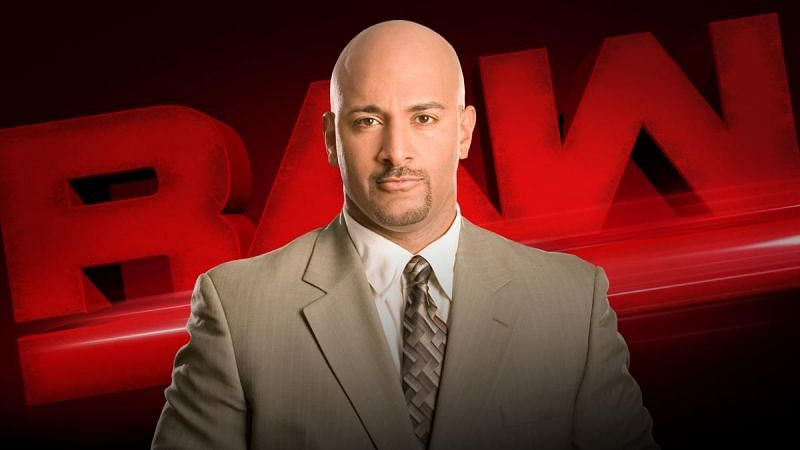 Looks like RAW will have a familiar face return next week