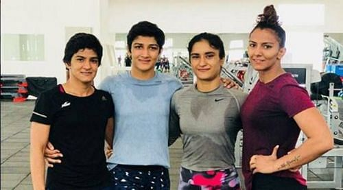 The Phogat sisters have made the country proud with their performances
