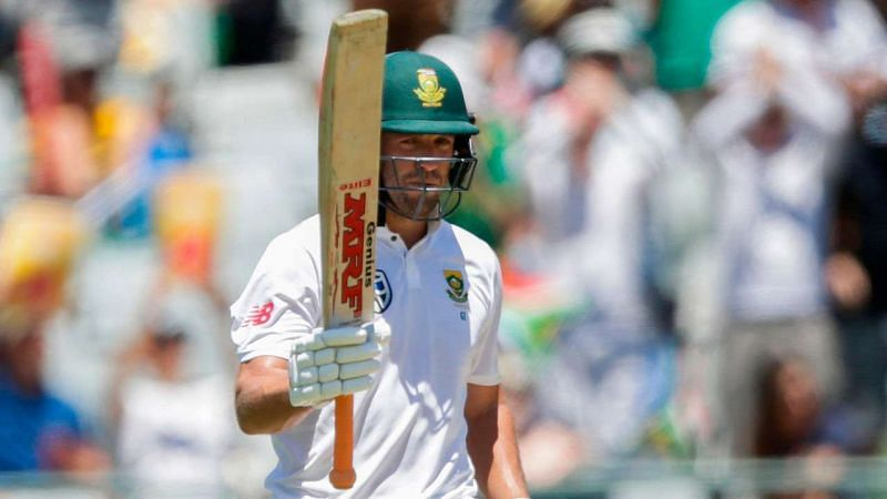 Image result for ab de villiers test cricket 2018