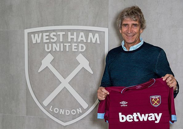 West Ham United Launch Season 2018/19 Kits