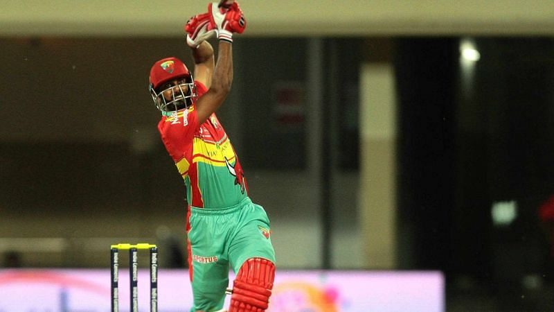 KB Arun Karthik believes Puducherry can play at the highest level in the domestic circuit