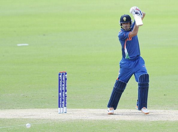 Despite facing disappointment in the IPL auctions over 36 months, the 25-year-old kept making waves in domestic cricket