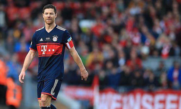 Liverpool Legends v Bayern Munich Legends - Anfield