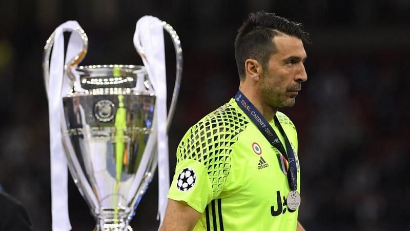 The legendary keeper seems to have played in his last UCL match after the dramatic loss to Real Madrid.