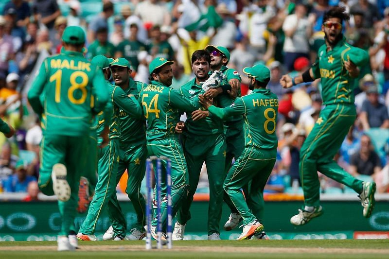 Pakistan will go in as favourites and the No.1 ranked T20I side in the world