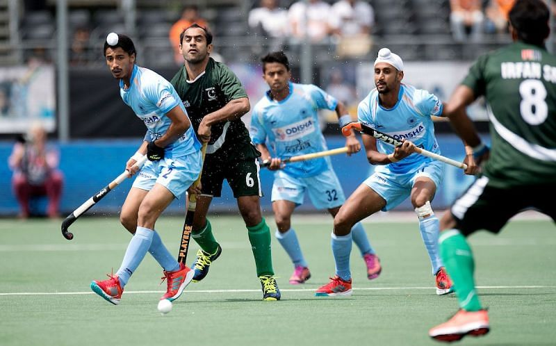 FIH Champions Trophy 2018 : Indian defense surprises one and all