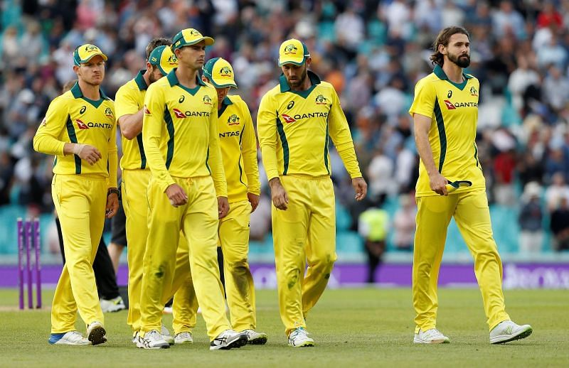 The Australian limited-overs squads for India