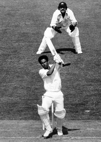 Cricket - Prudential World Cup 1975 (Final) - Australia v West Indies - Lord