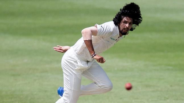 Ishant fared quite well in English conditions