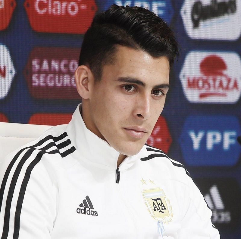 Pavon can be Argentina's breakout star from the World Cup
