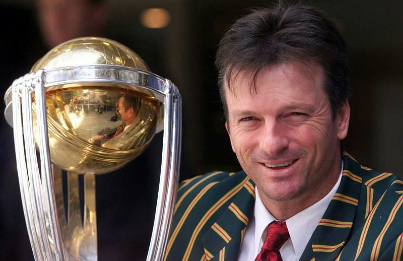 Steve Waugh brought a major shift in how Australians played cricket