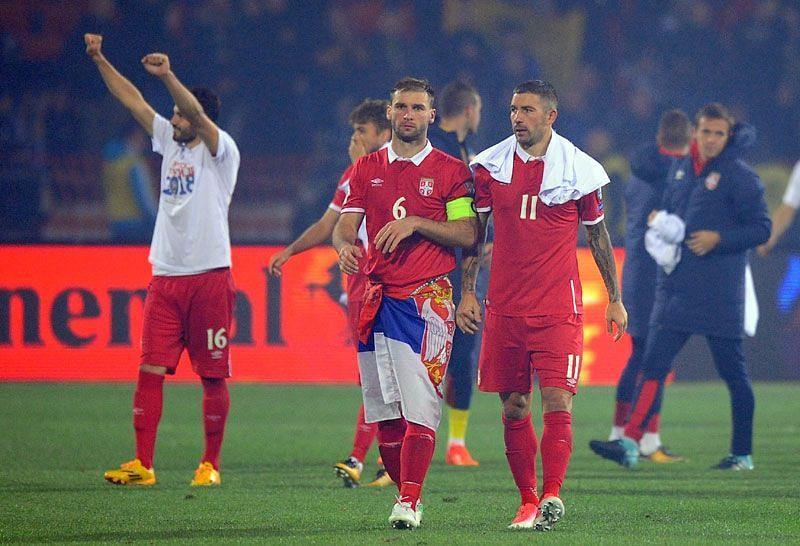 Ivanovic and Kolarov had successful stints in the Premier League
