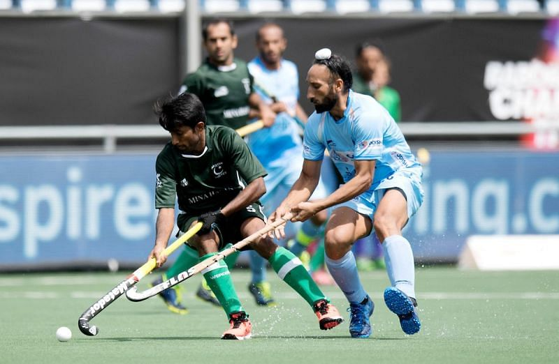 FIH Champions Trophy 2018 : No room for errors in opening match