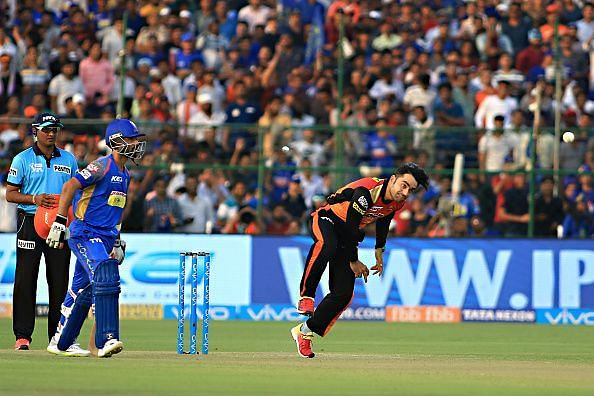 IPL 2018: 5 Expensive players who justified their price ...