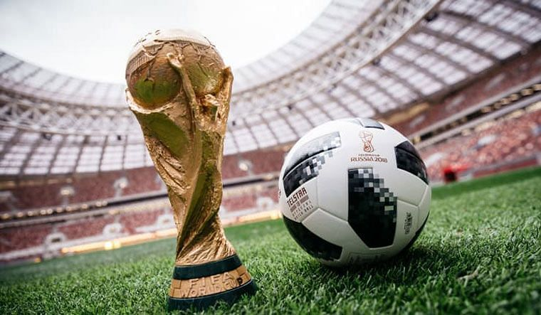 World Cup 2018: Why the final group games are played simultaneously