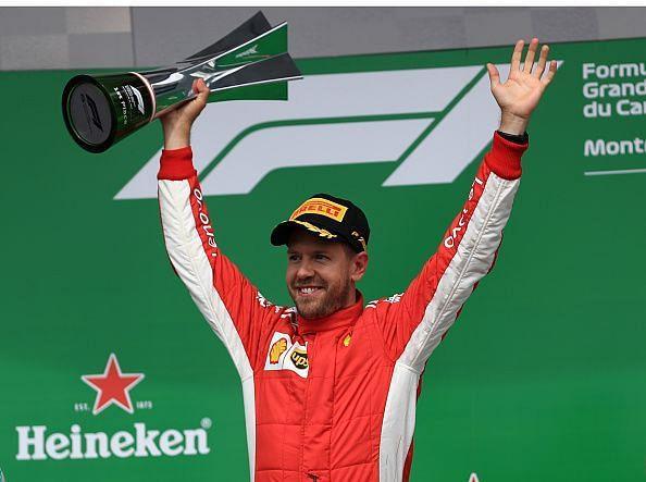 2018 Canadian Formula 1 Grand Prix Race Day Jun 10th