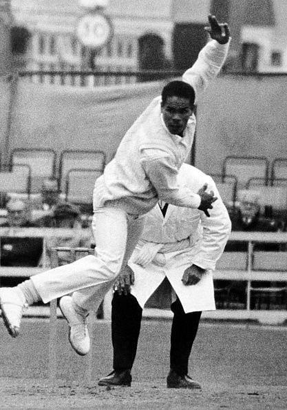 Cricket - Essex v Kent County Championship 1968 Venue Gidea Park Sports Ground, Romford