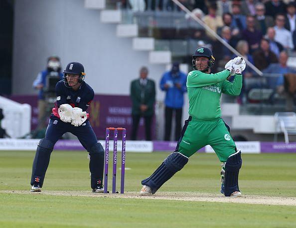 England v Ireland - Cricket