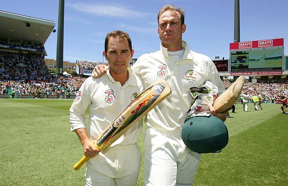 5th Test Match - Australia v England